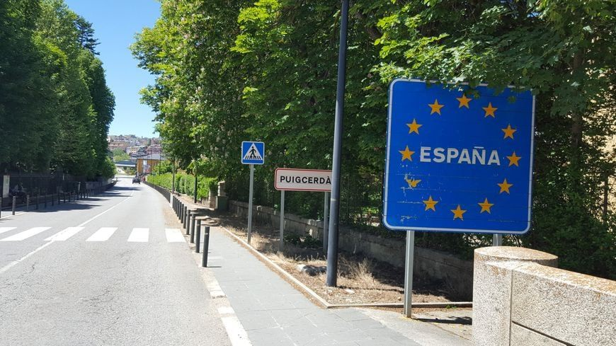 COVID-19: Espanha restringe acesso