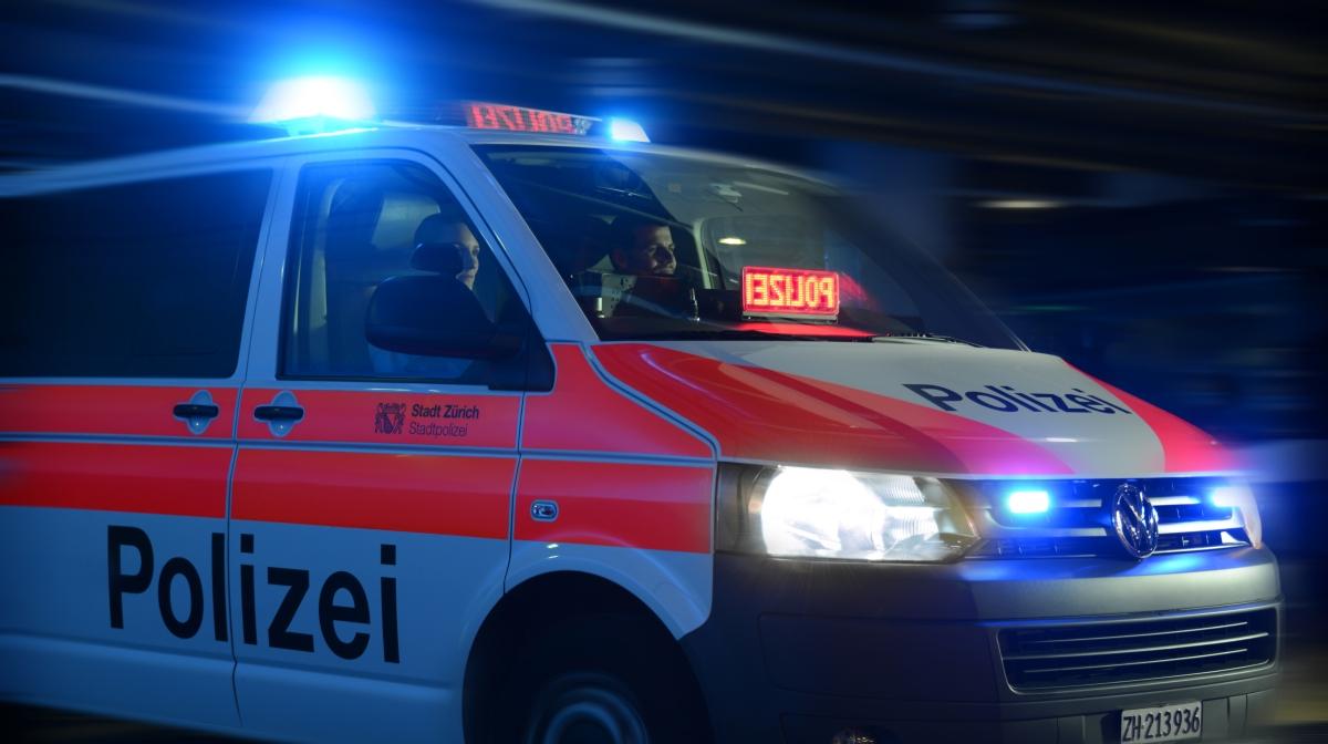 Polícia detém suspeito de matar português em Zurique
