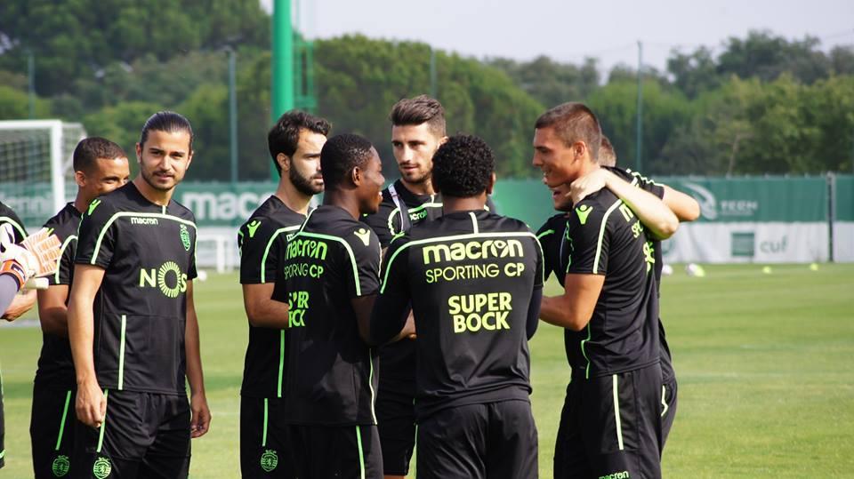 Jogo do Sporting com o FC Sion cancelado