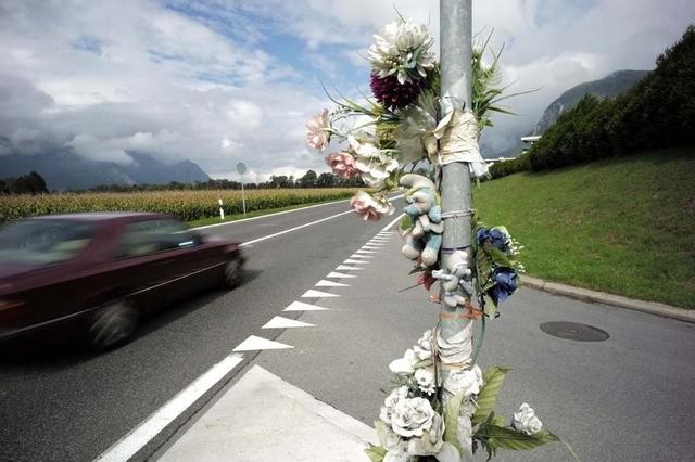 Expulso da Suíça por ter atropelado fatalmente uma à criança