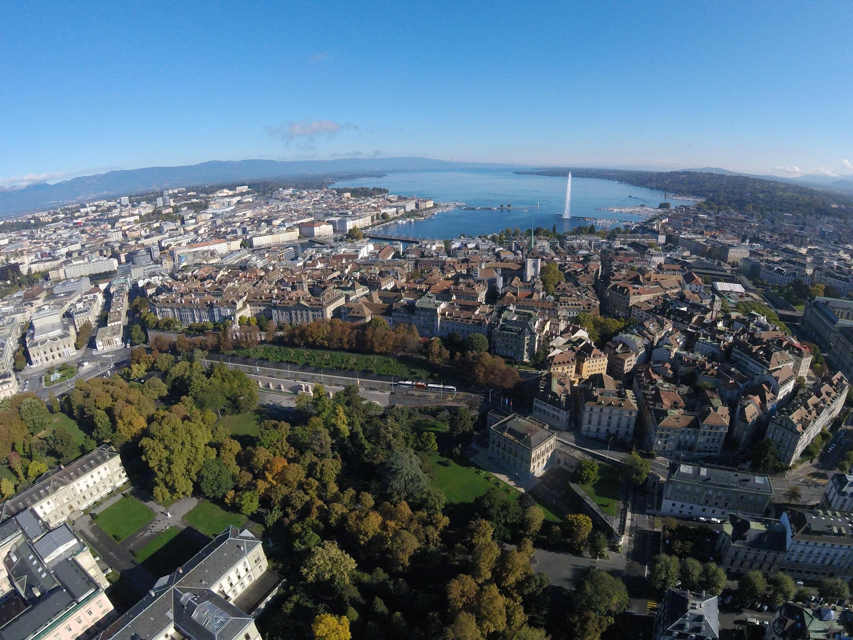 Encontrado com vida o emigrante desaparecido em Genebra