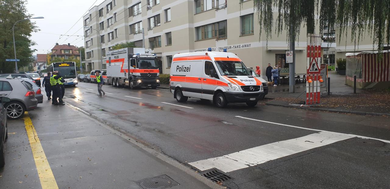 Homem de nacionalidade portuguesa é encontrado morto em Zurique