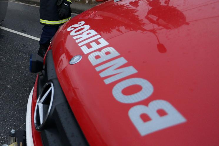 Emigrante sofre grave acidente um dia após ter chegado a Portugal