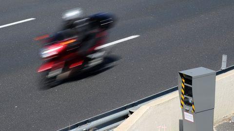 Genebra: emigrante detetado a 109 km/h acima do limite