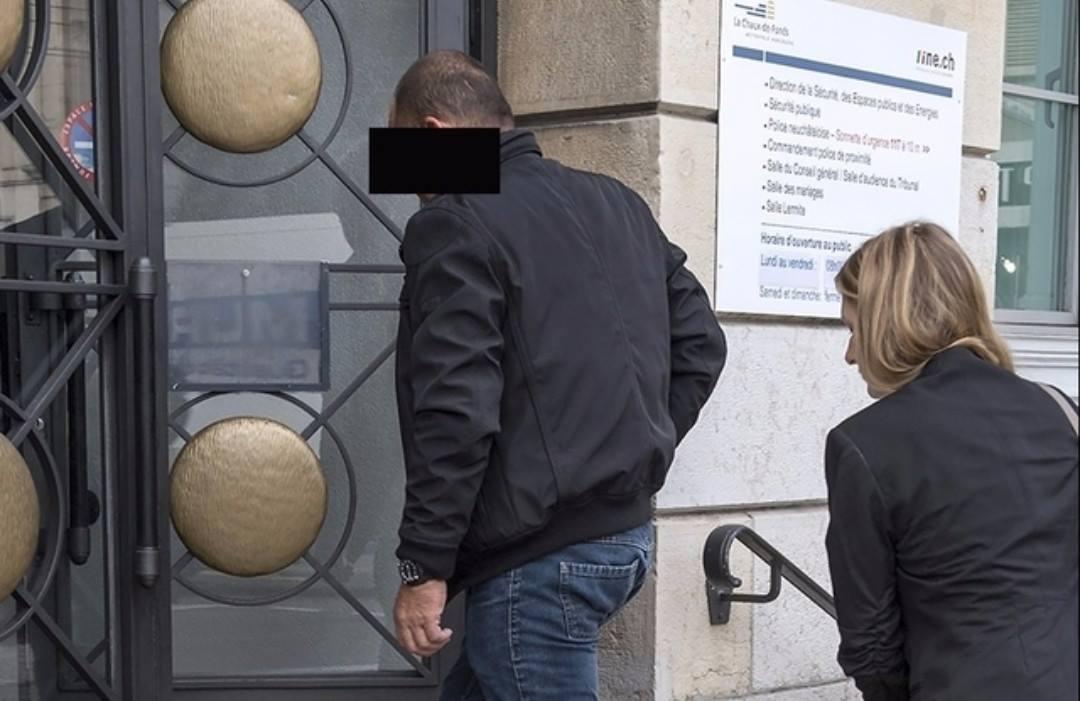 Emigrante condenado a três anos e meio de prisão efetiva por ter abusado da sua filha