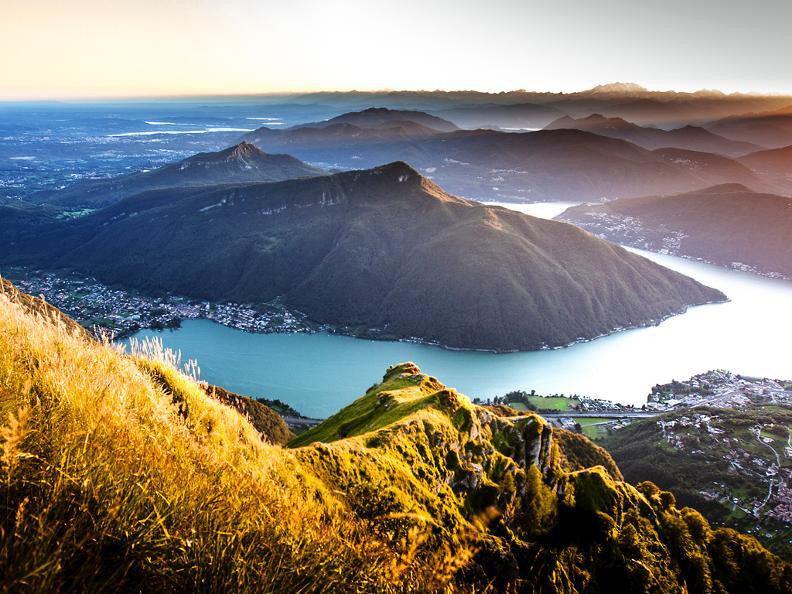 Conheça o Monte San Giorgio
