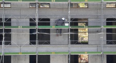 Construção: Cantão de Genebra não respeitou o direito federal