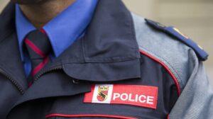 Polícia do Cantão de Berna