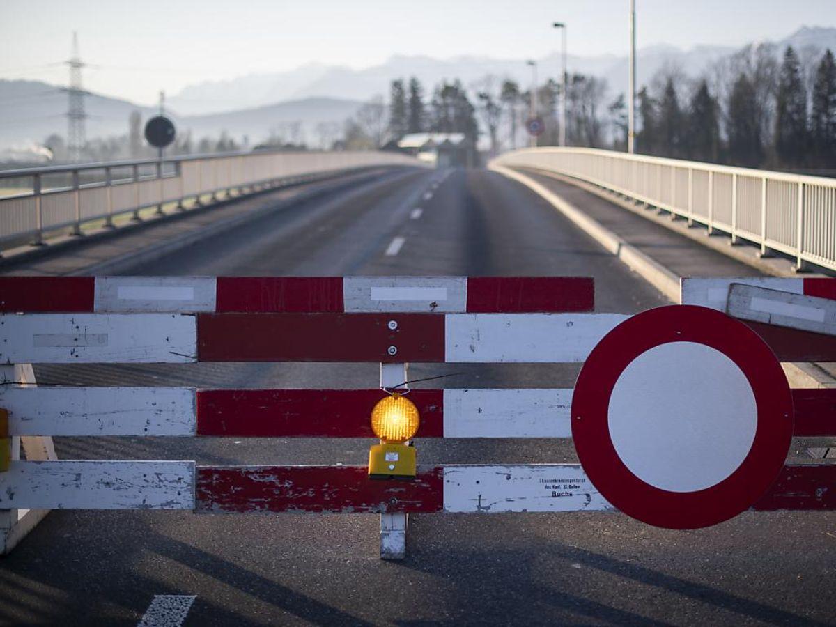 Suíça reabre fronteiras com países vizinhos dia 15 de junho