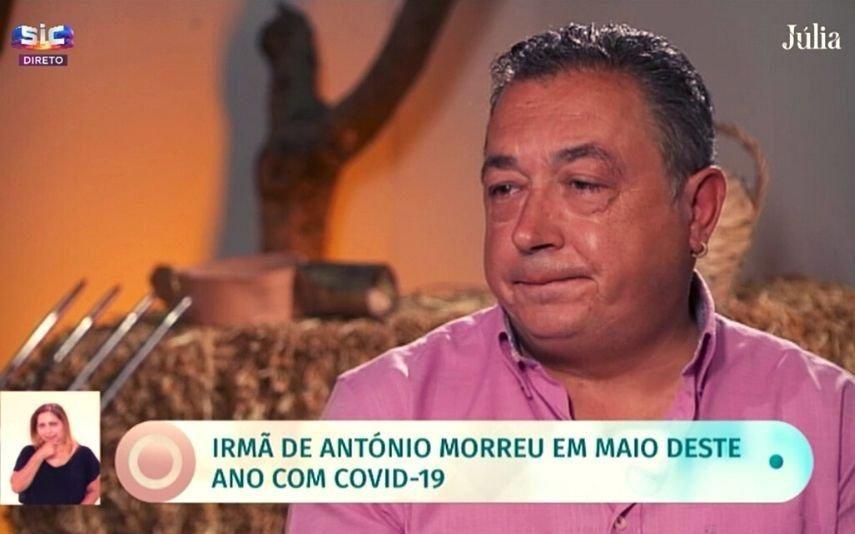 Covid-19: Morte de portuguesa gera críticas ao sistema de saúde suíço