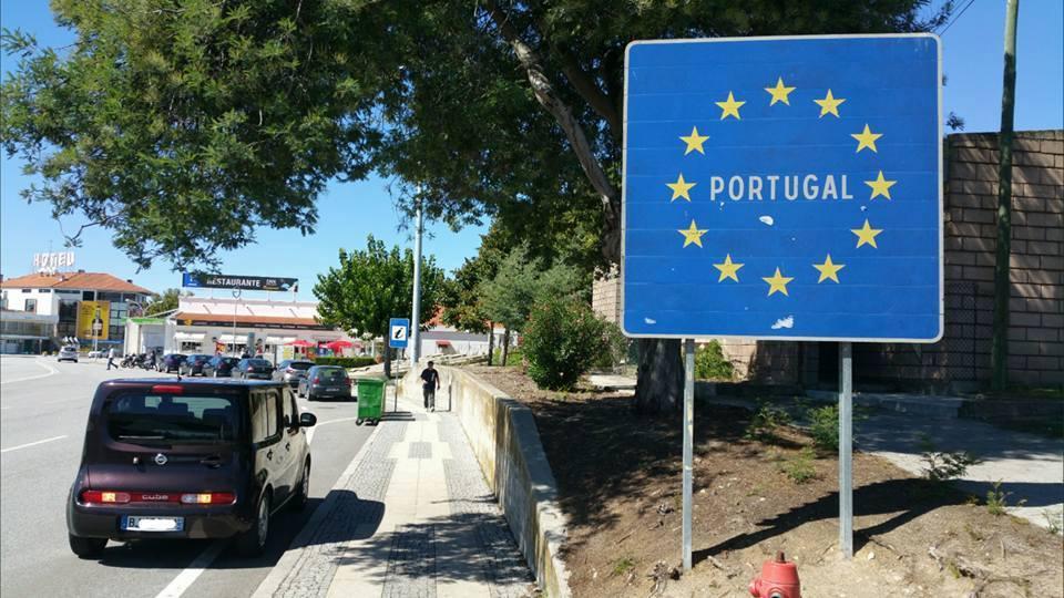 Governo português garante fronteiras abertas aos emigrantes