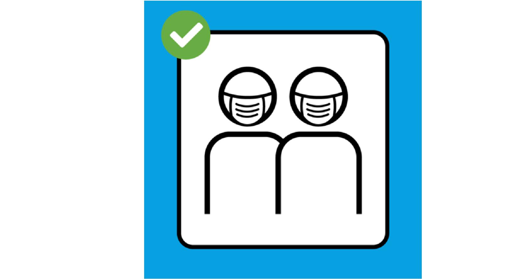 COVID-19: Uso obrigatório de máscara nos transportes públicos
