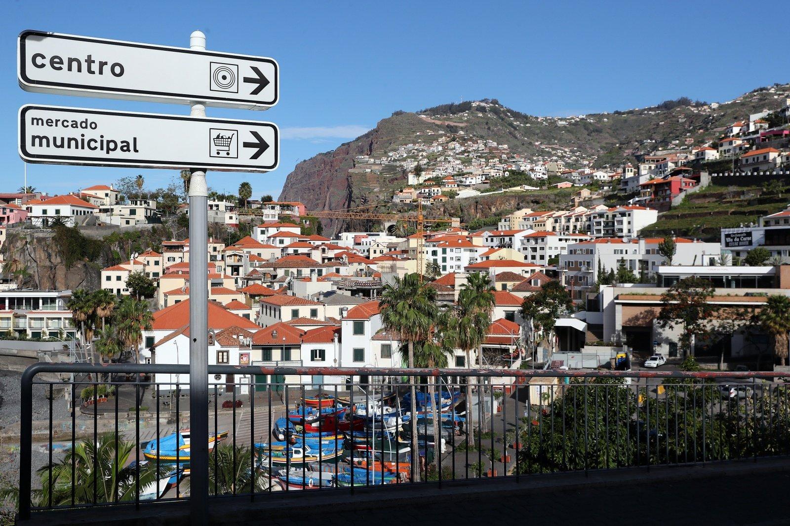 Covid-19: Mais casos positivos na Madeira provenientes da Suíça