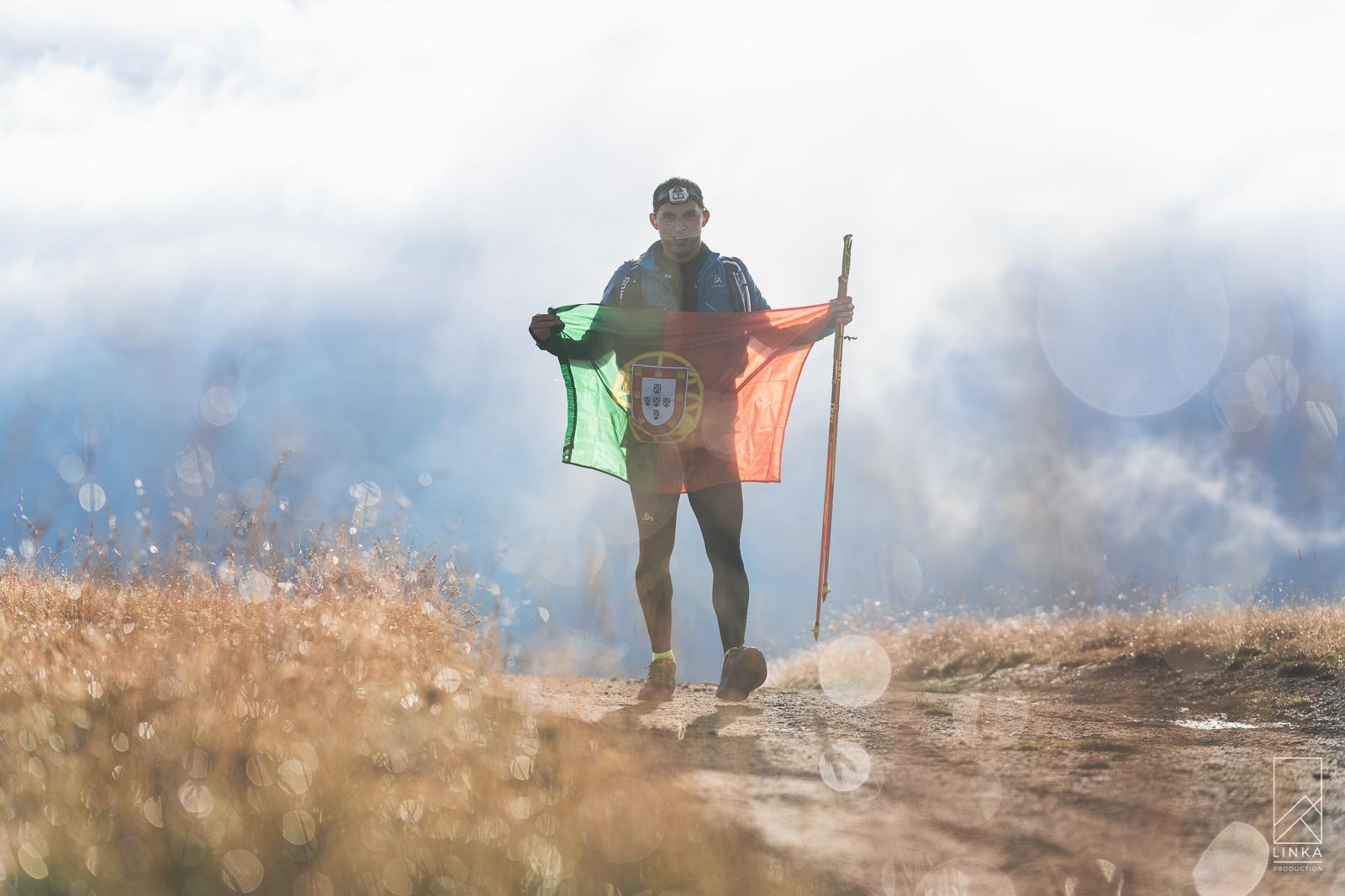 SwissPeaks Trail: Dois portugueses concluíram os 314 quilómetros