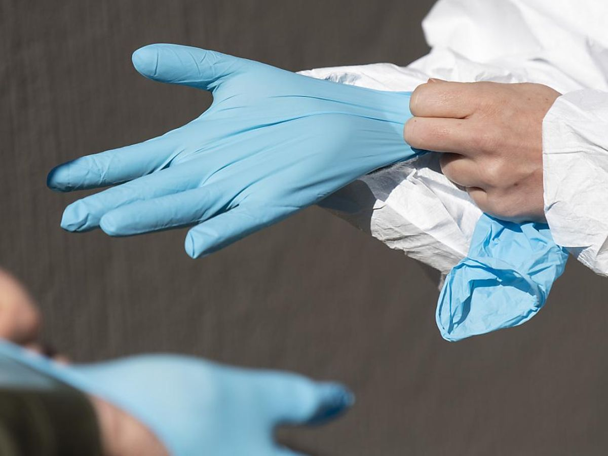 Covid-19: Suíça regista 425 novos casos nas últimas 24 horas