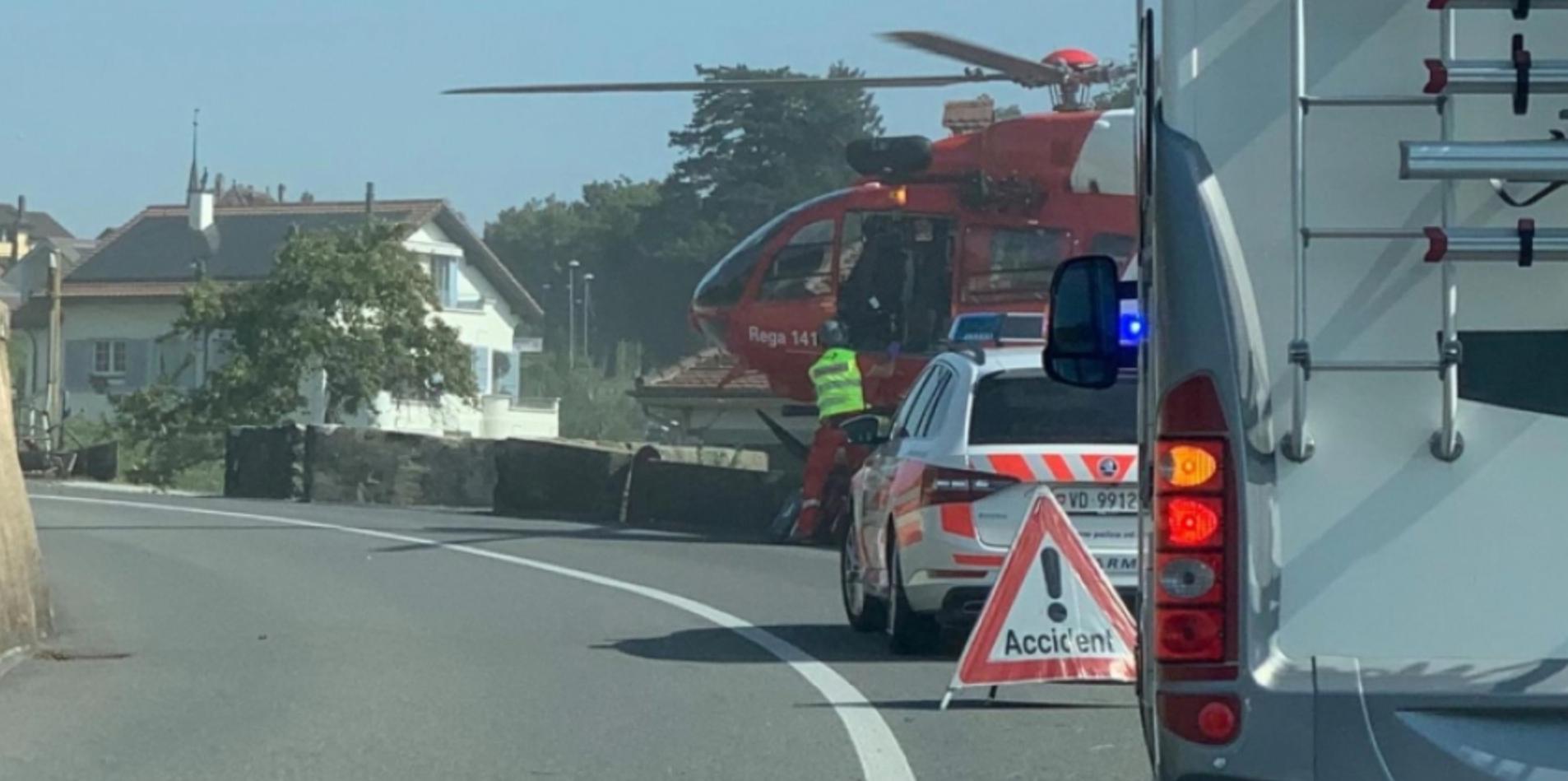 Motociclista português de 41 anos morre em despiste