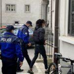 Cabo-verdiano condenado a 12 anos de prisão e a expulsão da Suíça