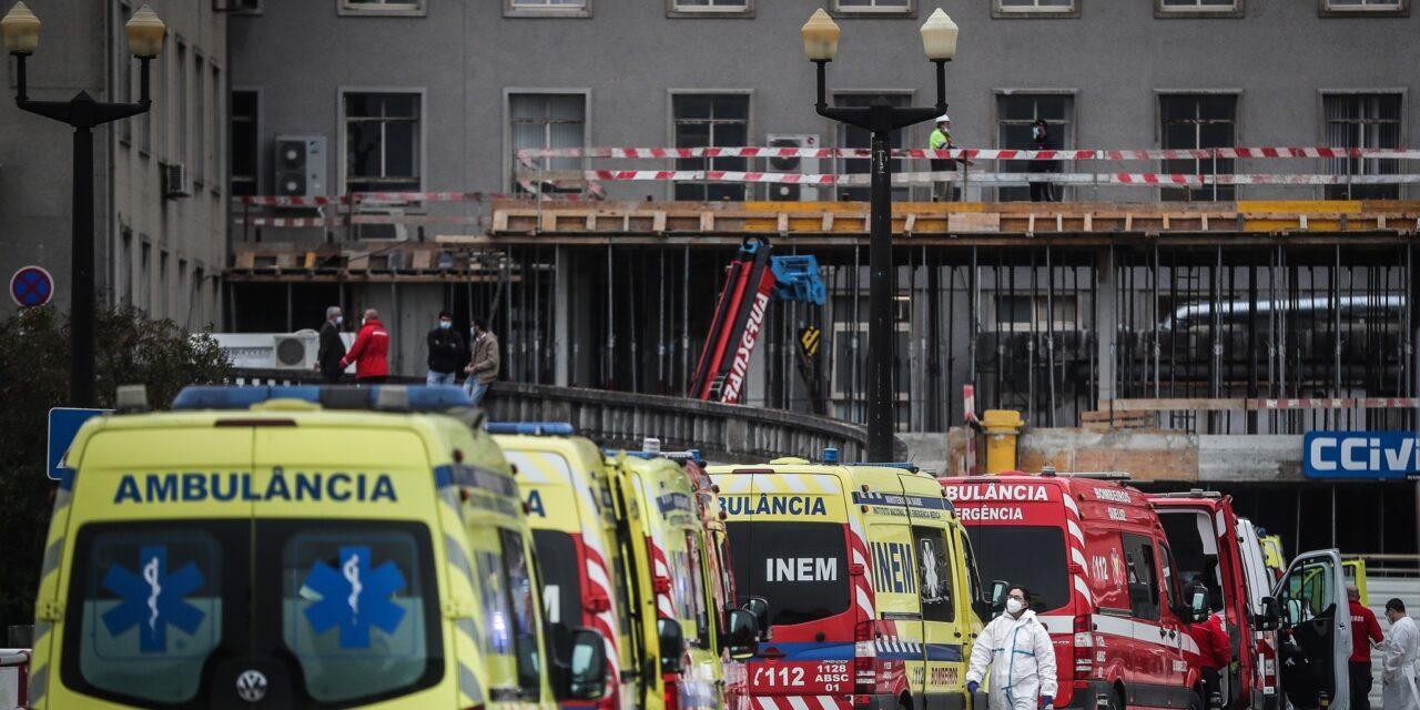 Covid-19: Suíça pronta para ajudar Portugal