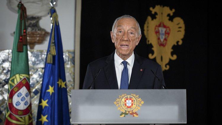 Presidenciais: Resultados na Suíça