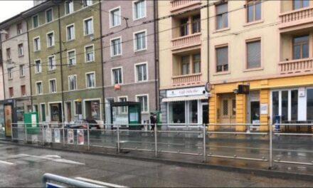 Justiça: Português condenado por violar uma jovem em Basileia