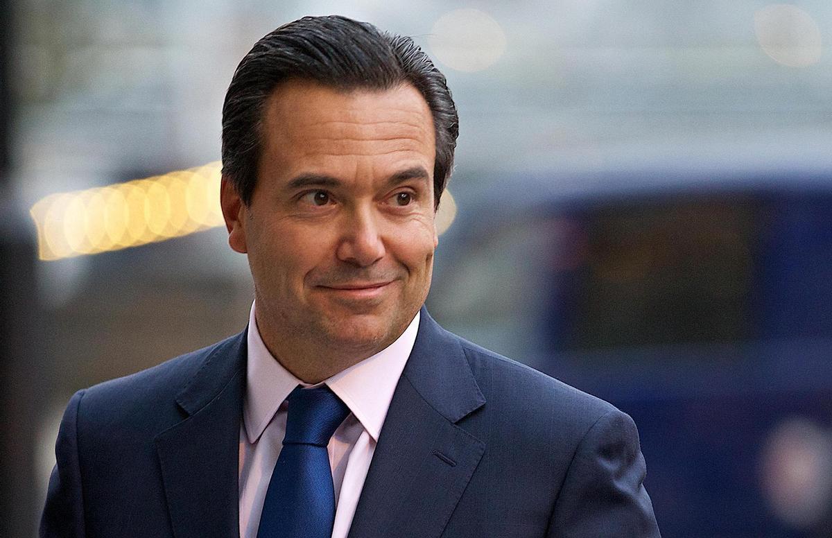 Credit Suisse: Horta-Osório proposto para presidente do conselho de administração
