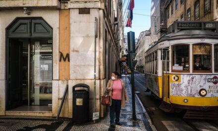 Covid-19: Portugal em destaque na imprensa internacional e suíça