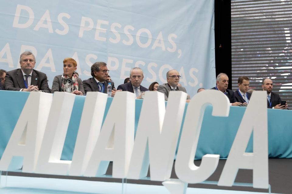 Aliança pede repetição do voto dos emigrantes para as legislativas