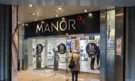 Manor anuncia corte de 476 postos de trabalho