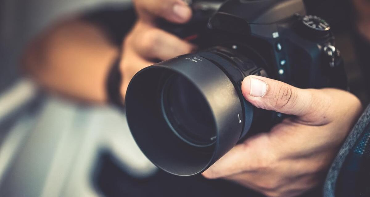 Justiça: Fotógrafo português vai continuar preso por abusos sexuais