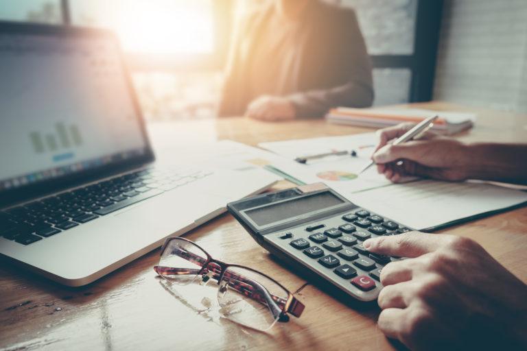 Impostos: Retenção na fonte