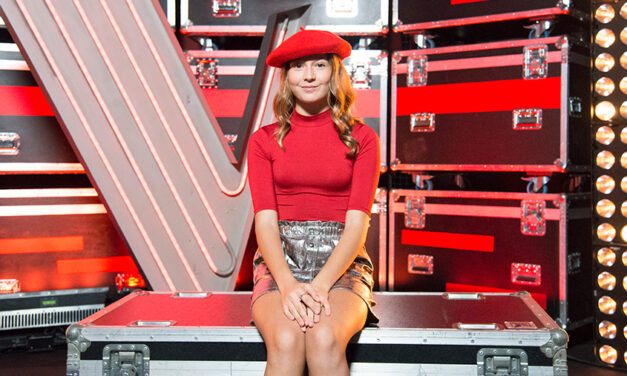 The Voice Kids: Madalena apurada para as galas ao vivo