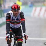Ciclismo: Rui Costa participa na Volta à Suíça