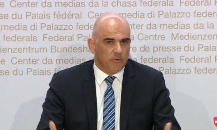 """Covid-19: Suíça não pretende colocar Portugal na """"lista de quarentena"""""""