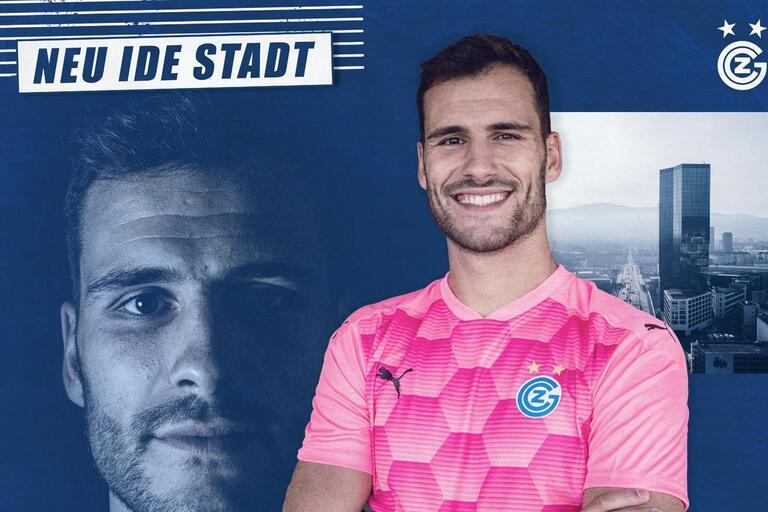 Futebol: André Moreira vai jogar na Suíça
