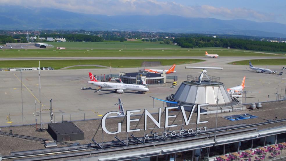 Catástrofe com aviões da easyJet e da Omni evitada por pouco