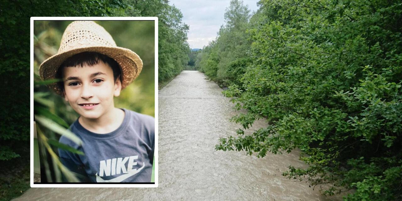 Criança portuguesa está desaparecida na Suíça