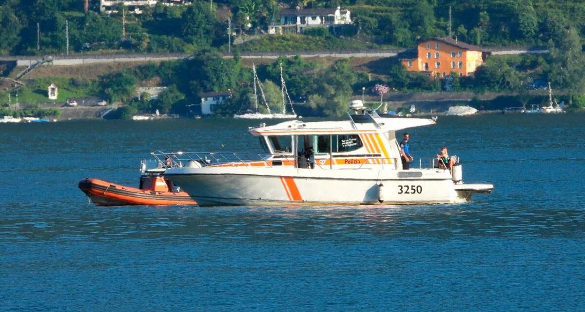Português de 21 anos está desaparecido no lago Maggiore