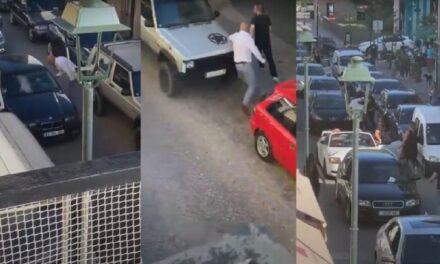 Chaves: Discussão de trânsito termina em agressão