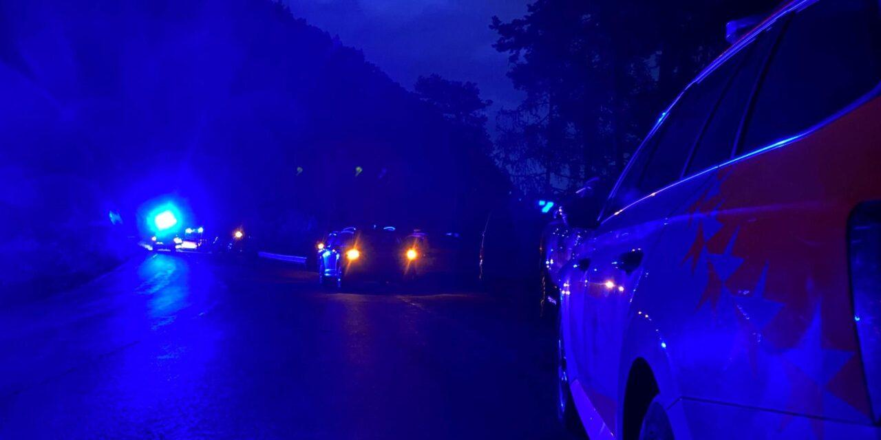 Emigrante português morre em acidente de viação